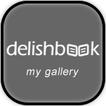 my delishbook gallery